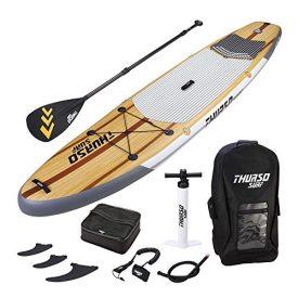 Bluefin – Planche de Paddle Board supérieure