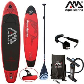 Aqua Marina, Monster, Paddle Board Kit S