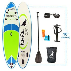 Profun Stand Up Paddle Board 10 ' SUP Gonflable