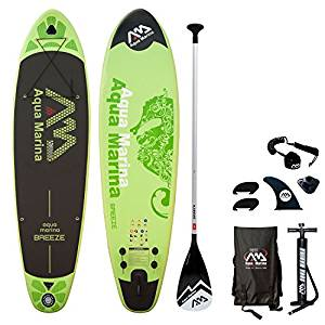 Happy Garden Stand Up Paddle Gonflable